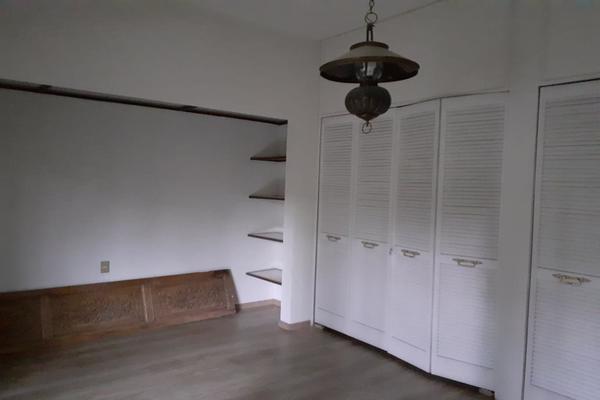 Foto de departamento en renta en  , lomas de chapultepec ii sección, miguel hidalgo, df / cdmx, 7284606 No. 14