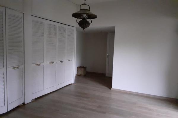 Foto de departamento en renta en  , lomas de chapultepec ii sección, miguel hidalgo, df / cdmx, 7284606 No. 19