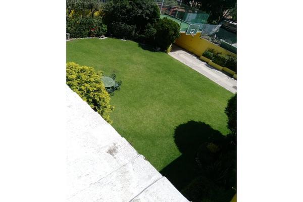 Foto de terreno habitacional en venta en  , lomas de chapultepec ii sección, miguel hidalgo, df / cdmx, 8150316 No. 01