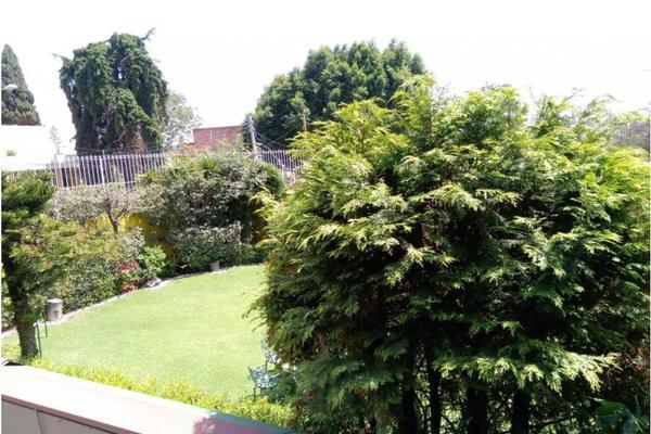 Foto de terreno habitacional en venta en  , lomas de chapultepec ii sección, miguel hidalgo, df / cdmx, 8150316 No. 03