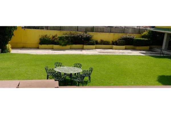 Foto de terreno habitacional en venta en  , lomas de chapultepec ii sección, miguel hidalgo, df / cdmx, 8150316 No. 05