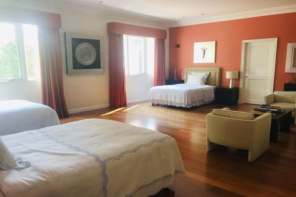 Foto de casa en venta en  , lomas de chapultepec ii sección, miguel hidalgo, df / cdmx, 8152467 No. 01