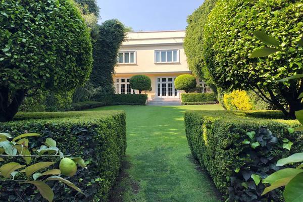 Foto de casa en venta en  , lomas de chapultepec ii sección, miguel hidalgo, df / cdmx, 8152467 No. 02
