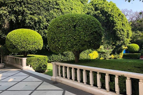 Foto de casa en venta en  , lomas de chapultepec ii sección, miguel hidalgo, df / cdmx, 8152467 No. 04