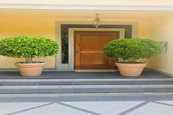 Foto de casa en venta en  , lomas de chapultepec ii sección, miguel hidalgo, df / cdmx, 8152467 No. 05