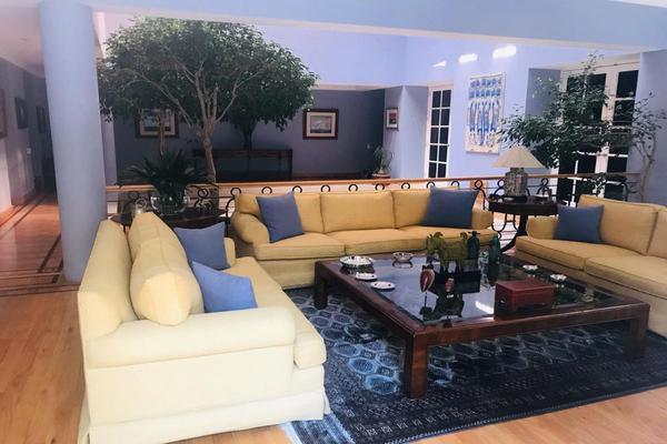 Foto de casa en venta en  , lomas de chapultepec ii sección, miguel hidalgo, df / cdmx, 8152467 No. 06