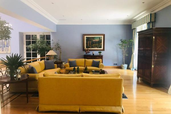 Foto de casa en venta en  , lomas de chapultepec ii sección, miguel hidalgo, df / cdmx, 8152467 No. 07