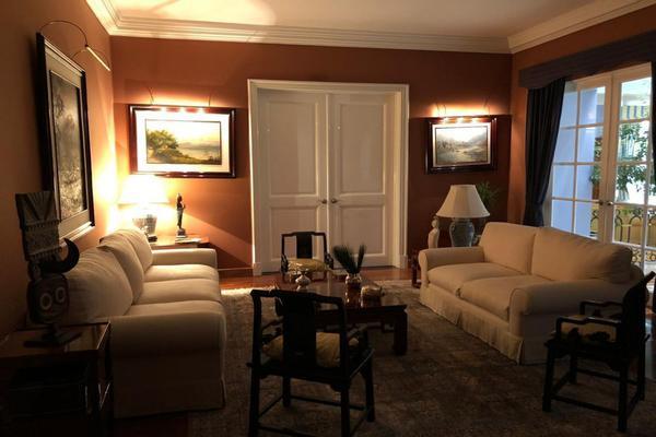 Foto de casa en venta en  , lomas de chapultepec ii sección, miguel hidalgo, df / cdmx, 8152467 No. 08