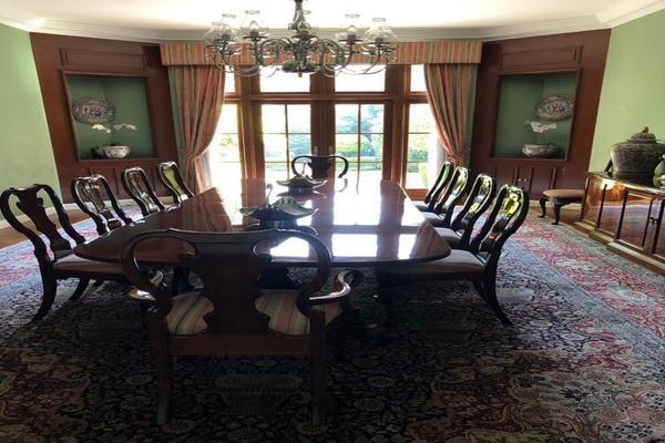 Foto de casa en venta en  , lomas de chapultepec ii sección, miguel hidalgo, df / cdmx, 8152467 No. 09