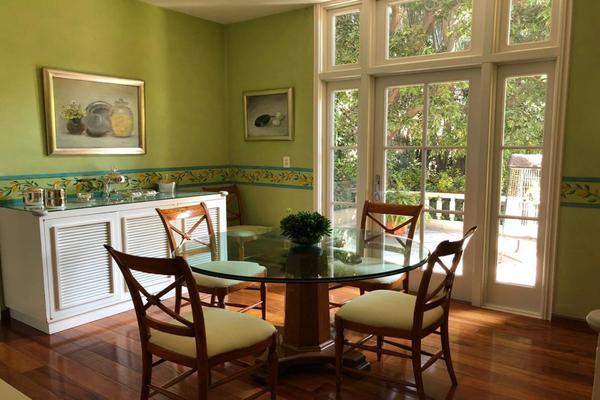Foto de casa en venta en  , lomas de chapultepec ii sección, miguel hidalgo, df / cdmx, 8152467 No. 10