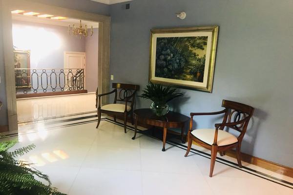 Foto de casa en venta en  , lomas de chapultepec ii sección, miguel hidalgo, df / cdmx, 8152467 No. 11