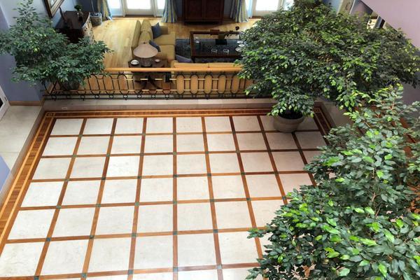 Foto de casa en venta en  , lomas de chapultepec ii sección, miguel hidalgo, df / cdmx, 8152467 No. 18