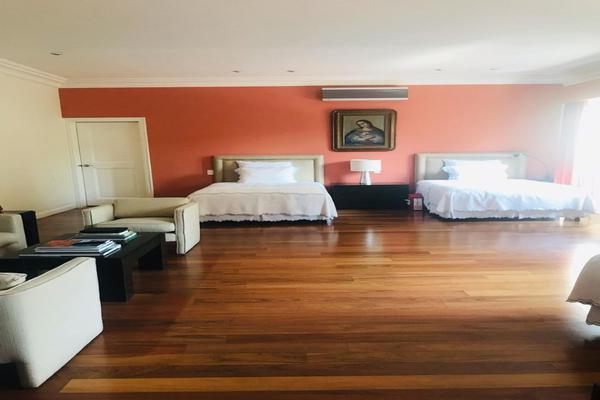 Foto de casa en venta en  , lomas de chapultepec ii sección, miguel hidalgo, df / cdmx, 8152467 No. 19