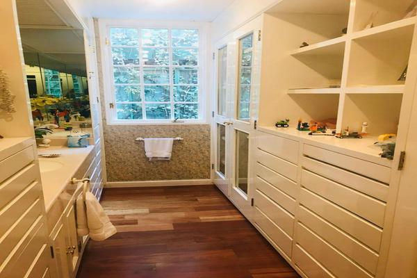 Foto de casa en venta en  , lomas de chapultepec ii sección, miguel hidalgo, df / cdmx, 8152467 No. 20