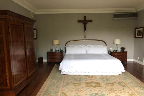 Foto de casa en venta en  , lomas de chapultepec ii sección, miguel hidalgo, df / cdmx, 8152467 No. 22