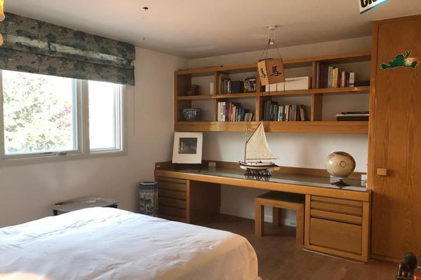 Foto de casa en venta en  , lomas de chapultepec ii sección, miguel hidalgo, df / cdmx, 8152467 No. 28