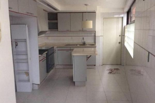 Foto de departamento en renta en  , lomas de chapultepec ii sección, miguel hidalgo, distrito federal, 2631269 No. 04