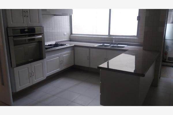 Foto de departamento en renta en  , lomas de chapultepec ii sección, miguel hidalgo, distrito federal, 2688843 No. 01