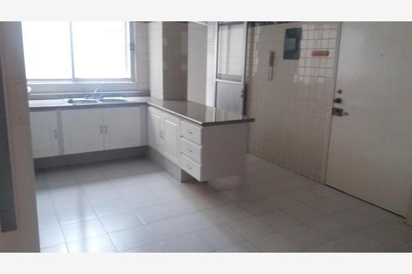 Foto de departamento en renta en  , lomas de chapultepec ii sección, miguel hidalgo, distrito federal, 2688843 No. 02