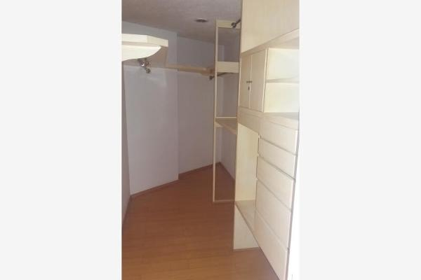 Foto de departamento en renta en  , lomas de chapultepec ii sección, miguel hidalgo, distrito federal, 2688843 No. 07