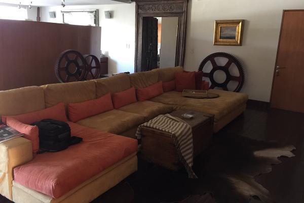 Foto de departamento en venta en  , lomas de chapultepec ii sección, miguel hidalgo, distrito federal, 2723563 No. 07