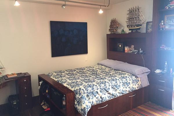 Foto de departamento en venta en  , lomas de chapultepec ii sección, miguel hidalgo, distrito federal, 2723563 No. 10