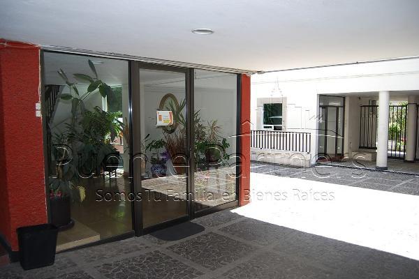 Foto de edificio en venta en sierra amatepec , lomas de chapultepec ii sección, miguel hidalgo, distrito federal, 3422447 No. 06