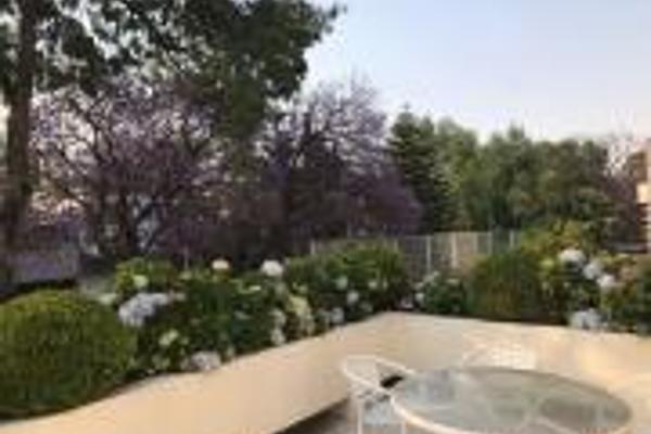 Foto de casa en renta en  , lomas de chapultepec ii sección, miguel hidalgo, distrito federal, 3432569 No. 02