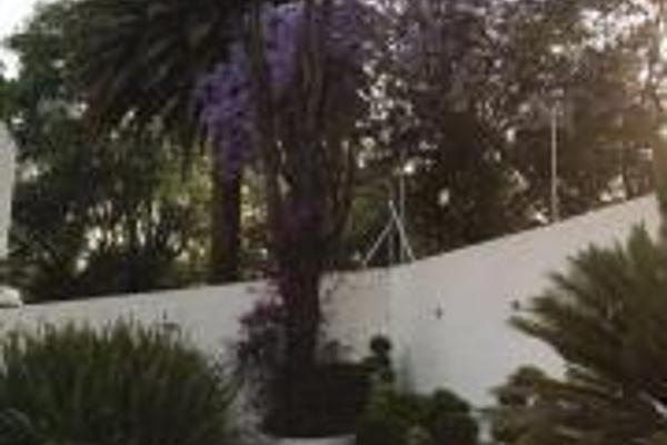 Foto de casa en renta en  , lomas de chapultepec ii sección, miguel hidalgo, distrito federal, 3432569 No. 03