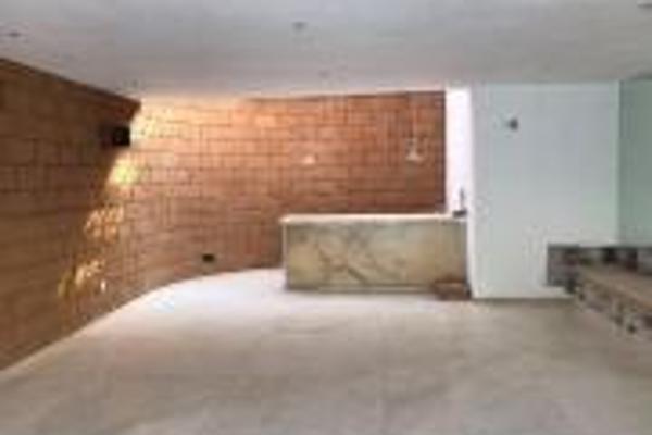 Foto de casa en renta en  , lomas de chapultepec ii sección, miguel hidalgo, distrito federal, 3432569 No. 05