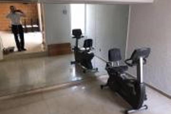 Foto de casa en renta en  , lomas de chapultepec ii sección, miguel hidalgo, distrito federal, 3432569 No. 07