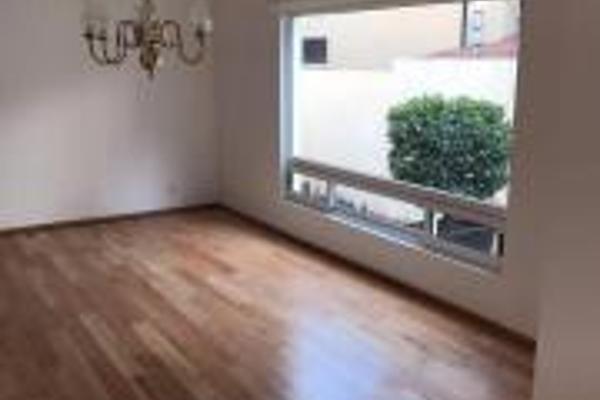 Foto de casa en renta en  , lomas de chapultepec ii sección, miguel hidalgo, distrito federal, 3432569 No. 08