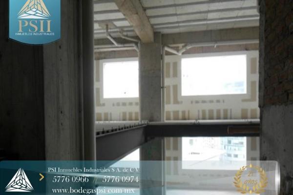 Foto de oficina en renta en  , lomas de chapultepec iv sección, miguel hidalgo, df / cdmx, 3657256 No. 03