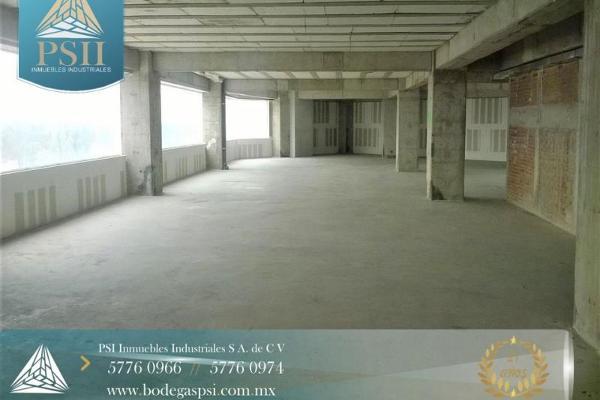 Foto de oficina en renta en  , lomas de chapultepec iv sección, miguel hidalgo, df / cdmx, 3657256 No. 04