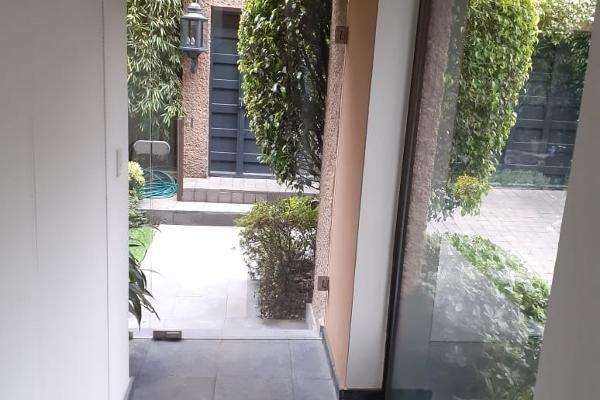 Foto de departamento en renta en  , lomas de chapultepec ii sección, miguel hidalgo, distrito federal, 0 No. 01