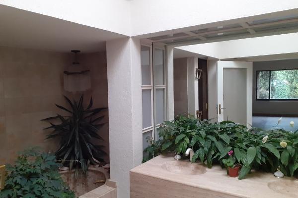 Foto de departamento en renta en  , lomas de chapultepec ii sección, miguel hidalgo, distrito federal, 0 No. 13
