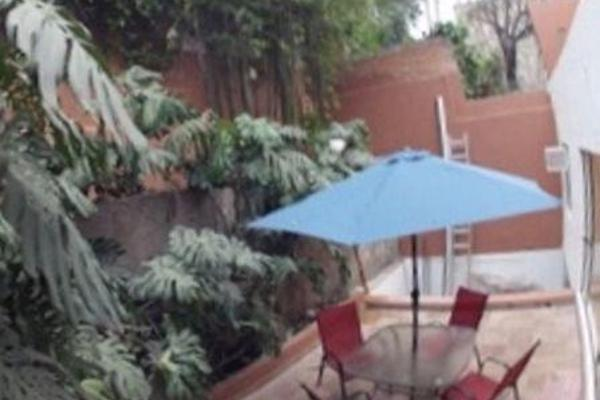 Foto de departamento en renta en  , lomas de chapultepec iv sección, miguel hidalgo, df / cdmx, 7877966 No. 01