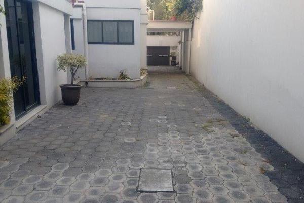 Foto de casa en renta en  , lomas de chapultepec iv sección, miguel hidalgo, df / cdmx, 8032566 No. 04