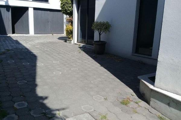 Foto de casa en renta en  , lomas de chapultepec iv sección, miguel hidalgo, df / cdmx, 8032566 No. 05