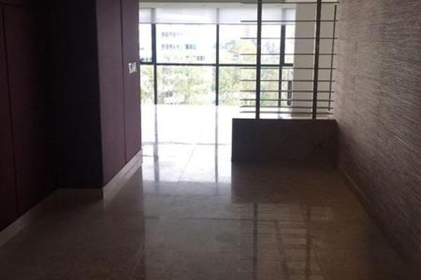 Foto de departamento en venta en  , lomas de chapultepec iv sección, miguel hidalgo, df / cdmx, 8079015 No. 02