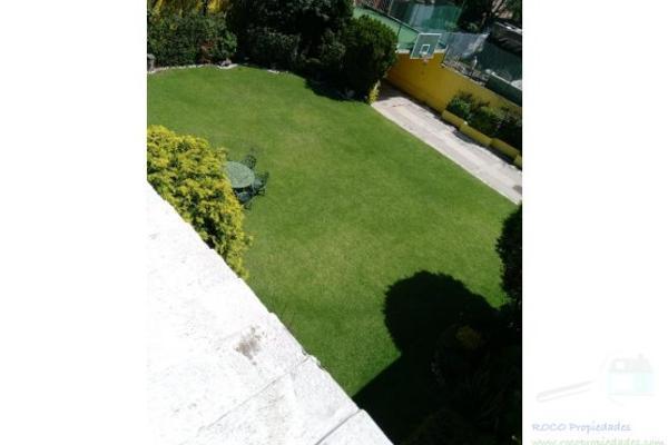 Foto de terreno habitacional en venta en  , lomas de chapultepec ii sección, miguel hidalgo, distrito federal, 0 No. 01