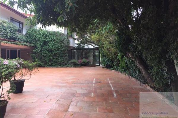 Foto de terreno habitacional en venta en  , lomas de chapultepec ii sección, miguel hidalgo, distrito federal, 0 No. 02