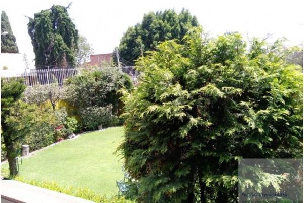 Foto de terreno habitacional en venta en  , lomas de chapultepec ii sección, miguel hidalgo, distrito federal, 0 No. 03