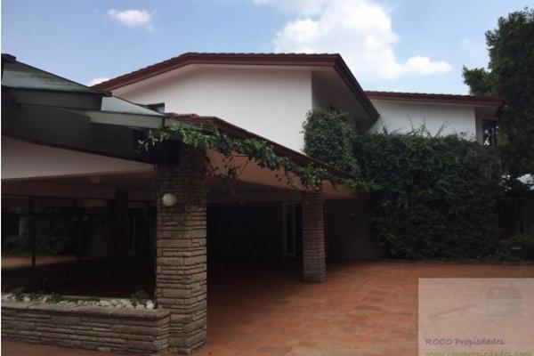 Foto de terreno habitacional en venta en  , lomas de chapultepec ii sección, miguel hidalgo, distrito federal, 0 No. 04