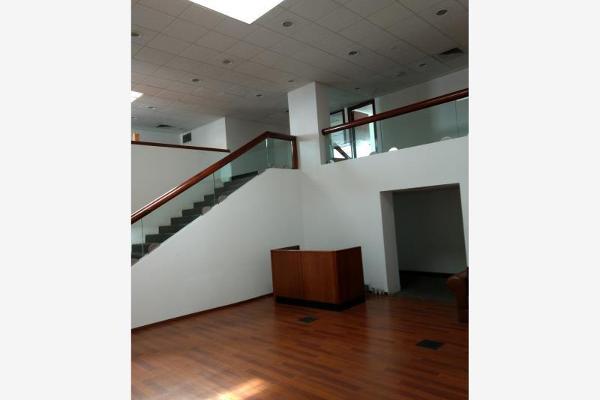 Foto de oficina en renta en lomas de chapultepec iii , lomas de chapultepec iv sección, miguel hidalgo, df / cdmx, 5897705 No. 01