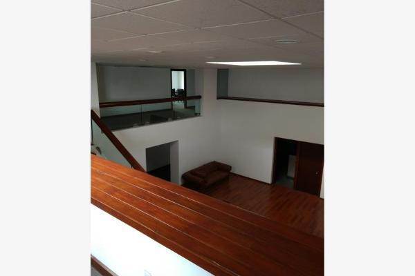 Foto de oficina en renta en lomas de chapultepec iii , lomas de chapultepec iv sección, miguel hidalgo, df / cdmx, 5897705 No. 04