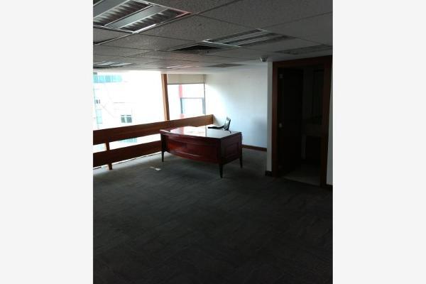 Foto de oficina en renta en lomas de chapultepec iii , lomas de chapultepec iv sección, miguel hidalgo, df / cdmx, 5897705 No. 05