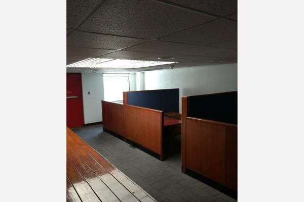 Foto de oficina en renta en lomas de chapultepec iii , lomas de chapultepec iv sección, miguel hidalgo, df / cdmx, 5897705 No. 06