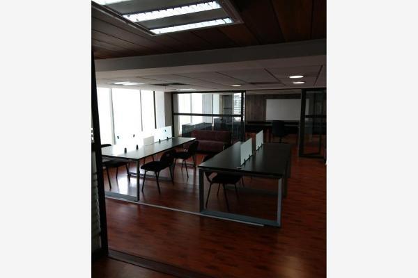Foto de oficina en renta en lomas de chapultepec iii , lomas de chapultepec iv sección, miguel hidalgo, df / cdmx, 5897705 No. 07