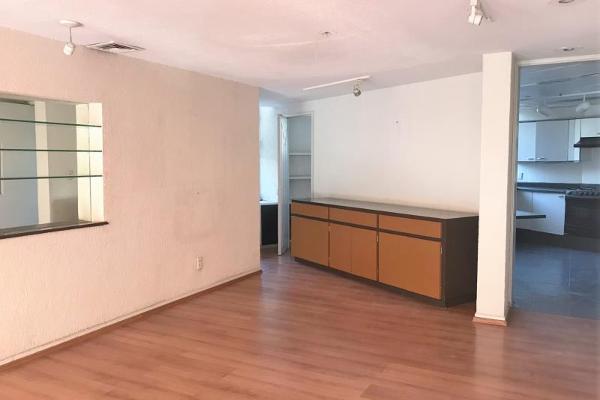 Foto de departamento en venta en  , lomas de chapultepec iv sección, miguel hidalgo, df / cdmx, 0 No. 04